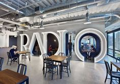 Architecture and design firms worldwide are killing it with office spaces for their own staff—and for clients like LinkedIn, Pandora Media and Birkenstock.