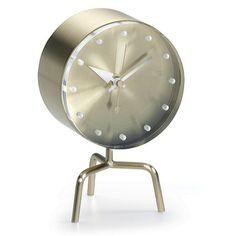Tripod Clock - #Vitra