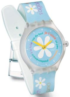 Swatch - my favorite