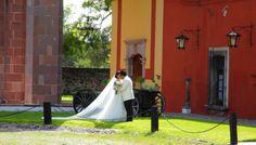 Love, dress, wedding, boda de día, hacienda