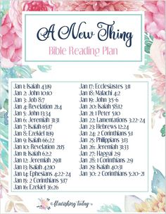 Are you looking for an intentional Bible reading plan for this year? Why not accomplish some while reading the Join us for a monthly reading plan that will accomplish both. Bible Study Plans, Bible Plan, Bible Study Tips, Bible Lessons, Math Lessons, Bible Prayers, Bible Scriptures, Bible Quotes, Quotes Quotes