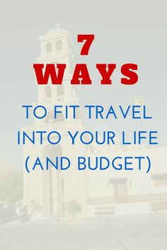 Want to travel more? Not sure how to squeeze it into your limited annual leave time? Here are some of the ways people fit travel into the life. Travel Hacks, Budget Travel, Travel Tips, Money Saving Tips, Money Tips, Annual Leave, Travel Workout, Six Month, Life Plan