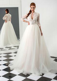 Princess Wedding Dresses : Bien Savvy 2015 Wedding Dresses Love Me Forever Bridal Collection Lace Wedding Dress, 2015 Wedding Dresses, Perfect Wedding Dress, Bridal Dresses, Wedding Gowns, Lace Dress, Bridesmaid Dresses, Tulle Lace, Ceremony Dresses