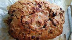 desemqueen bakt brood: Super vruchtenbrood