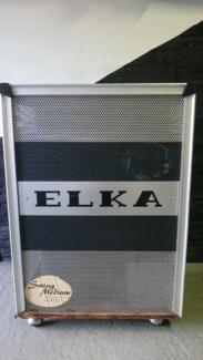 ELKATONE mod 610 Verstärker in Baden-Württemberg - Heidelberg | Musikinstrumente und Zubehör gebraucht kaufen | eBay Kleinanzeigen