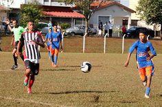 A bola rola neste fim de semana em jogos decisivos do Campeonato Barbarense de Futebol de Base e do Campeonato Barbarense de Futebol Veteranos