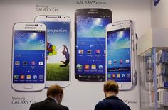Samsung boosts dividend as profit beats estimates on chips | MISS World Star | MWS | Woman Of Substance