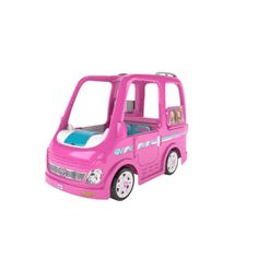 Power Wheels Barbie Dream Camper Ride-On Vehicle Image 30 of 33 Disney Princess Carriage, Barbie Pink Passport, Bedroom For Girls Kids, Cute Squishies, Cute Bedroom Decor, American Girl Accessories, Image 30, Power Wheels, Cute Games