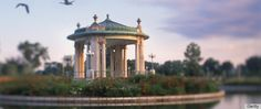 Its massive Forest Park is almost fifty percent bigger than Central Park! •26 Reasons To Appreciate The Hidden Gem Of St. Louis