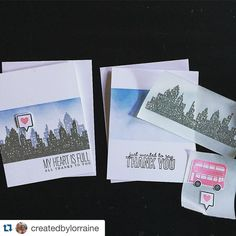 This is brilliant!!!!!! -----------> #Repost @createdbylorraine . ・・・ Day 1 of my #30daysofgratitude. Side by side: a thank you/congrats card for my friend, Nick, who just ran the NYC marathon (left) and a little card kit for Nick to make a card and send to someone else (right). Spreading the spirit of gratitude one card at a time #handmadecards #sharehandmadekindness #30daysofgratitude #ilovenyc #mamaelephant