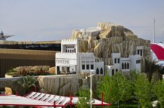 #Oman #Pavilion #Expo2015 #milan #worldsfair