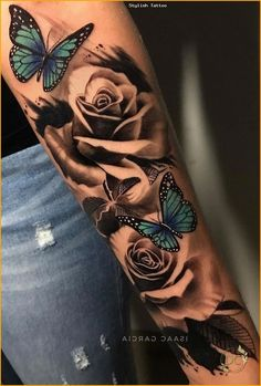 Half Sleeve Tattoos Forearm, Arm Sleeve Tattoos For Women, Dope Tattoos For Women, Black Girls With Tattoos, Forarm Tattoos, Shoulder Tattoos For Women, Foot Tattoos, Body Art Tattoos, Sleeve Tattoo Designs
