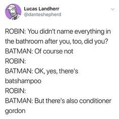 CONDITIONER GORDON