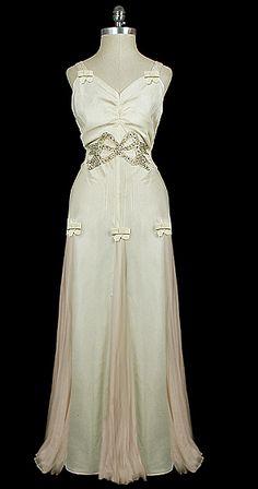 1920s/30s dress  www.thefrock.com