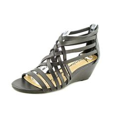 American Rag Women's Hayley Wedge Sandals >>> Tried it! Love it! Click the image. : Women's Flats Sandals