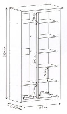 Wardrobe Room, Wardrobe Design Bedroom, Bedroom Furniture Design, Closet Bedroom, Bedroom Decor, Bedroom Cupboard Designs, Bedroom Cupboards, Closet Storage, Locker Storage