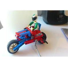 #lego #motard #Lesdefinautes #mypushup https://www.mypushup.com