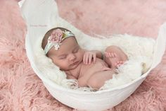 Denise Hurdle Photography | Orange County Newborn Photogrpaher  Belly Cast Prop