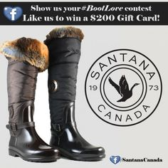 Show us your #BootLove contest! Like us & you could win a $200 Gift Card Show Us, Giveaways, Riding Boots, Trips, Outfit, Fall, Places, Check, Cards