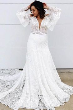 752e8b965 2418 Plus Size Wedding Dresses For Your Dreams To Come True