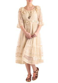 Imagine Me and You Dress | Mod Retro Vintage Dresses | ModCloth.com