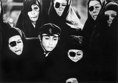 Pastoral: To Die in the Country directed by Shūji Terayama
