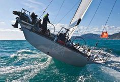 pinterest.com/fra411 #sailing - photo:Carlo Borlenghi