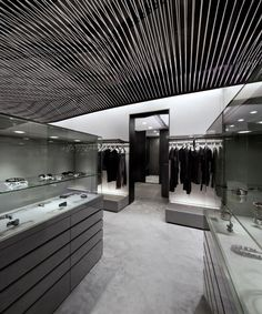 Shine flagship store LEAD NC Hong Kong 04
