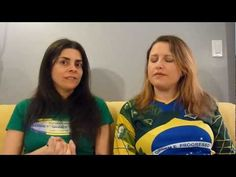 Learn Brazilian Portuguese with Songs - Video 3