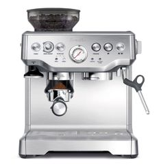 Breville Bes870XL Coffee Maker
