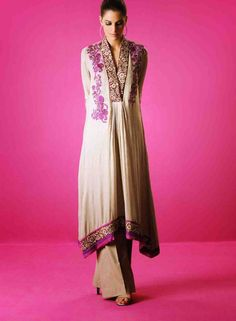 Pakistani Boutique Dress ~ casual