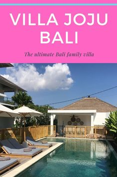Our full review of our stay at Villa Joju Bali. 5 bedrooms including a 6 bed kids bunk room. This is the ultimate Bali family villa. #bali #baliwithkids #balifamilyvillas #canggu #cangguwithkids Bali With Kids, Travel With Kids, Bali Family Holidays, Bali Accommodation, Bali Travel, Hostel, Beach Resorts, Best Hotels, Travel Inspiration