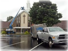 Commercial Power Washer in Harrisburg PA 17111 - Blogs - Pressure Washing Institute