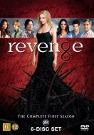 This is absolutely the best show ever! Revenge 2 also!