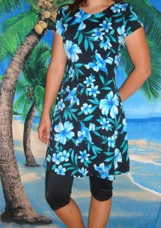"""Very nice, but I prefer the """"Cover Up For Christ"""" version of a modest swimsuit. Here is the link: www.coverupforchrist.com"""