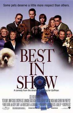 Best in Show l 2000