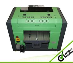 Best Selling A2 Size With White Ink WER D4880T T Shirt Printing Machines For Sale In Lucknow