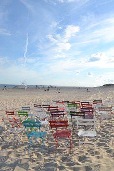 Original Bistro Chair by Fermob/ Sea Green Designs