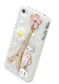 iPhone 6 Plus Bling Case