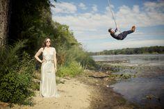 Camp Wandawega Wedding | Glamp Wedding | Camping Wedding | Camp | Estera Events | Lombardinos | Weddings By Two | Camp Wandawega | Fleurishes | Lily Red Studio