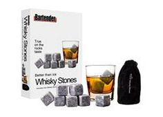 Howard's Storage World - Wisky stones, replaces the ice in your drink $19.95 - available at Howard's Storage World, Macquarie Centre #HowardsStorageWorld #MacquarieCentre #HSW