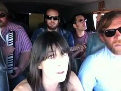 Nicki Bluhm & The Gramblers Van Session: Everyday