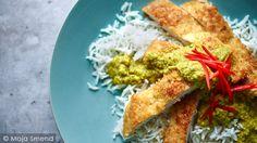 lean in 15 recipesJoe Wicks' Cheeky Chicken Katsu Curry