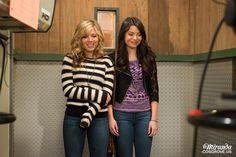 iGoodbye wallpaper in The iCarly Club