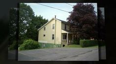 A quick tour of a great Frostburg farm house loaded with potential!