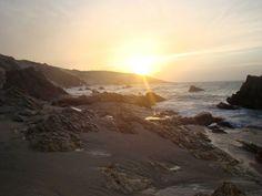 Sunset Jericoacoara - foto: KP