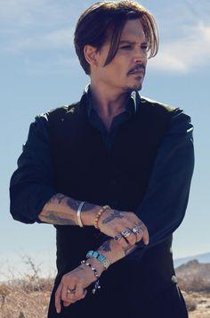 JOHNNY D❤IOR *SAUVAGE | Johnny's HEARTart