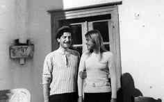 Leonard Cohen's Greek years