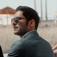 Tom Ellis Lucifer, Hottest Guy Ever, Morning Star, Film Aesthetic, Perfect Woman, Movies Showing, Celebrity Crush, Dc Comics, Hot Guys