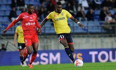 Premières pour Sekou Cissé et Marcus Thuram